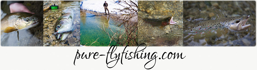pure-flyfishing.com